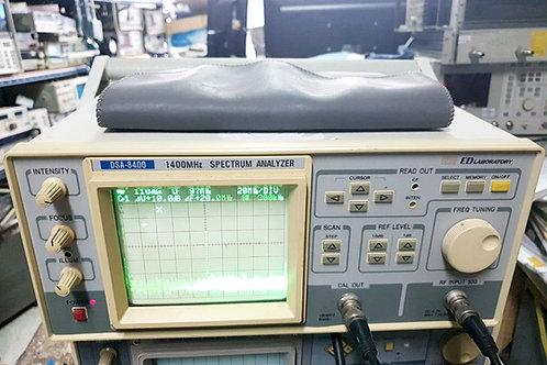 ED Laboratory DSA-8400 Spectrum Analyzer