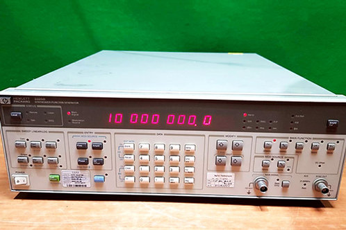HP 3325B Synthesizer / Function Generator #2