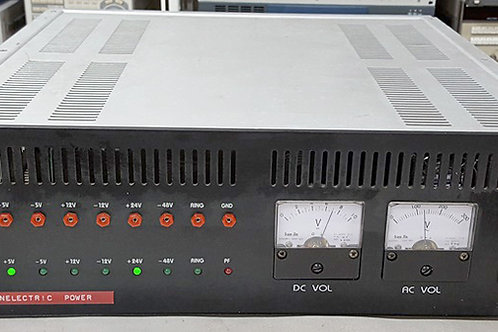 Western Electric Power Supply
