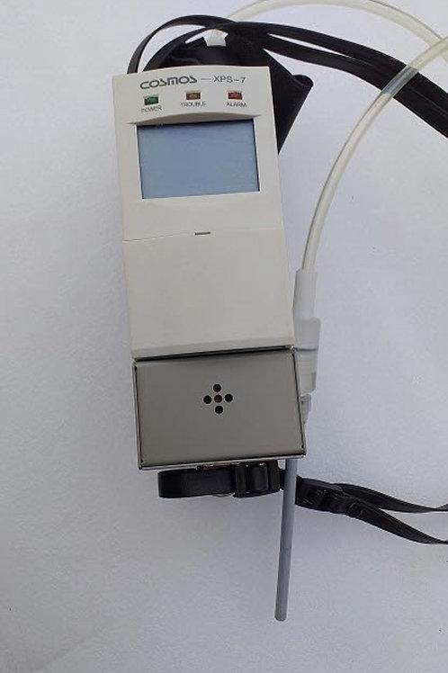 COSMOS XPS-7 GAS Detector