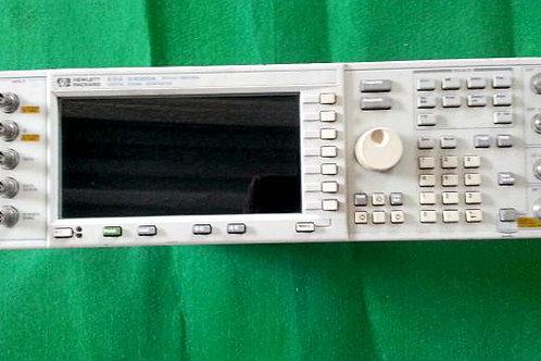 HP ESG-D4000A Digital Signal Generator