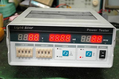 Light Star KDT4 Power Tester
