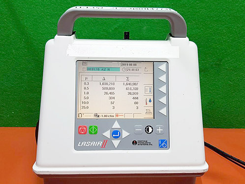 PMS Lasair II 310A Particle Counter