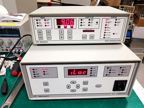 Newport 68945, 69920 Power Supply