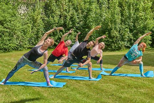 Kurs - Vinyasa Yoga