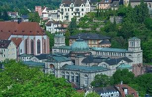 Magnetberg Auszeit Baden-Baden