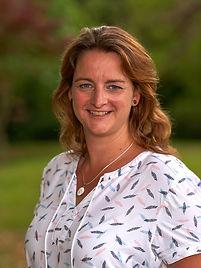 Kathrin Schäfe, Entspannungspädagogin bei Auszeit Baden-Baden