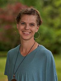 Marion Lettner - Yogalehrerin bei Auszeit Baden-Baden