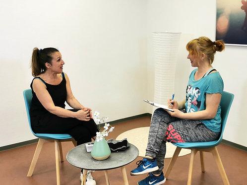 Personal Training - Standortanalyse für Einsteiger