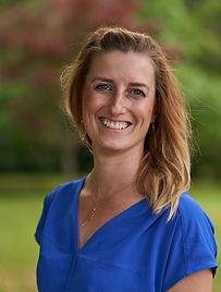 Melanie Jehnes - Ernährungsberaterin bei Auszeit Baden-Baden