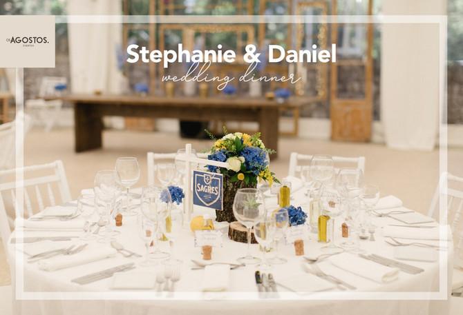 Stephanie & Daniel II