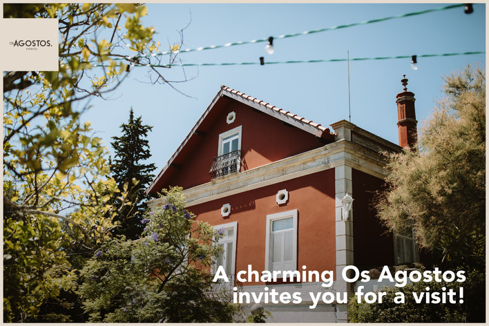 A charming os Agostos invites you for a visit!