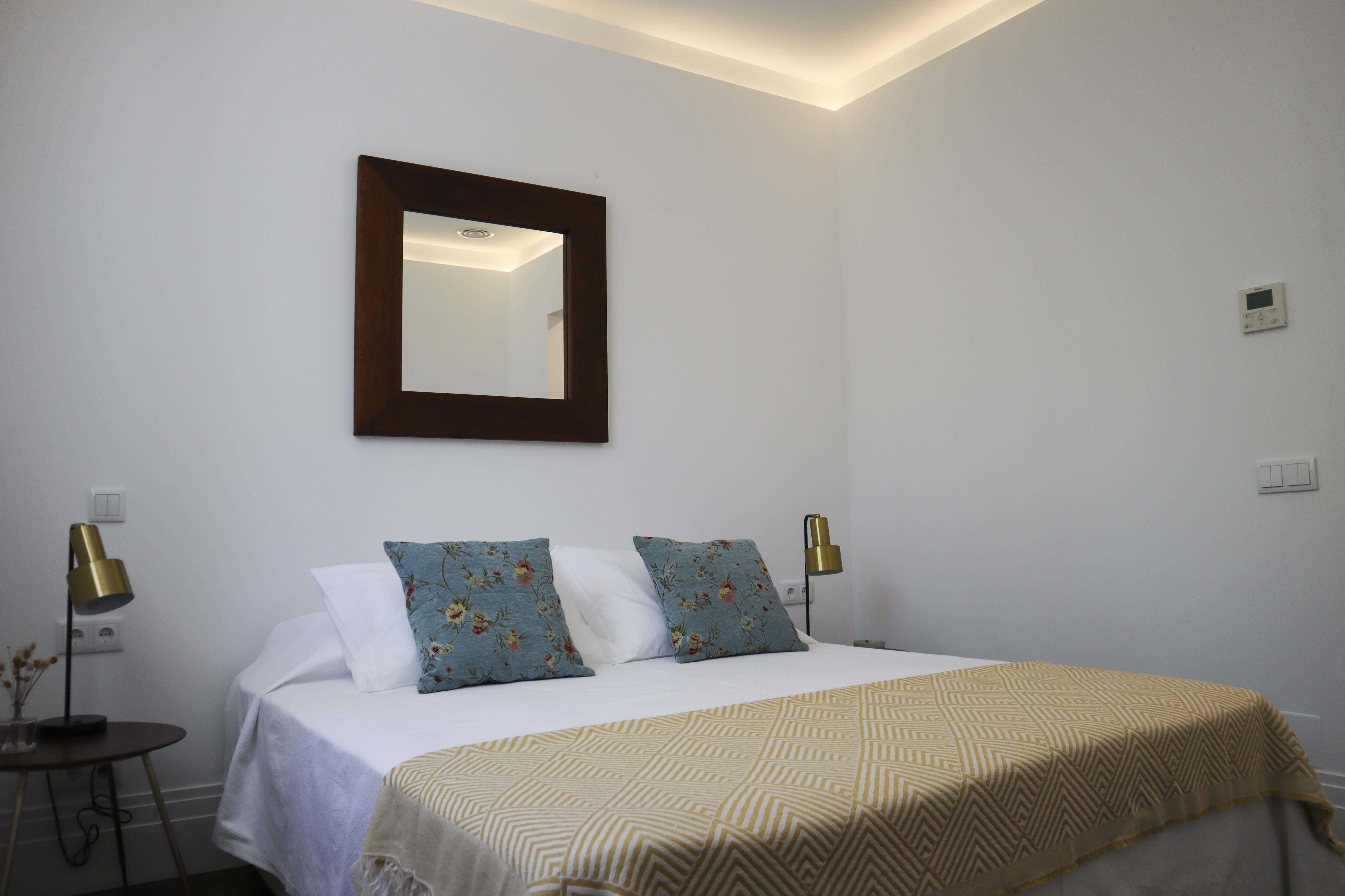 Albano's Room
