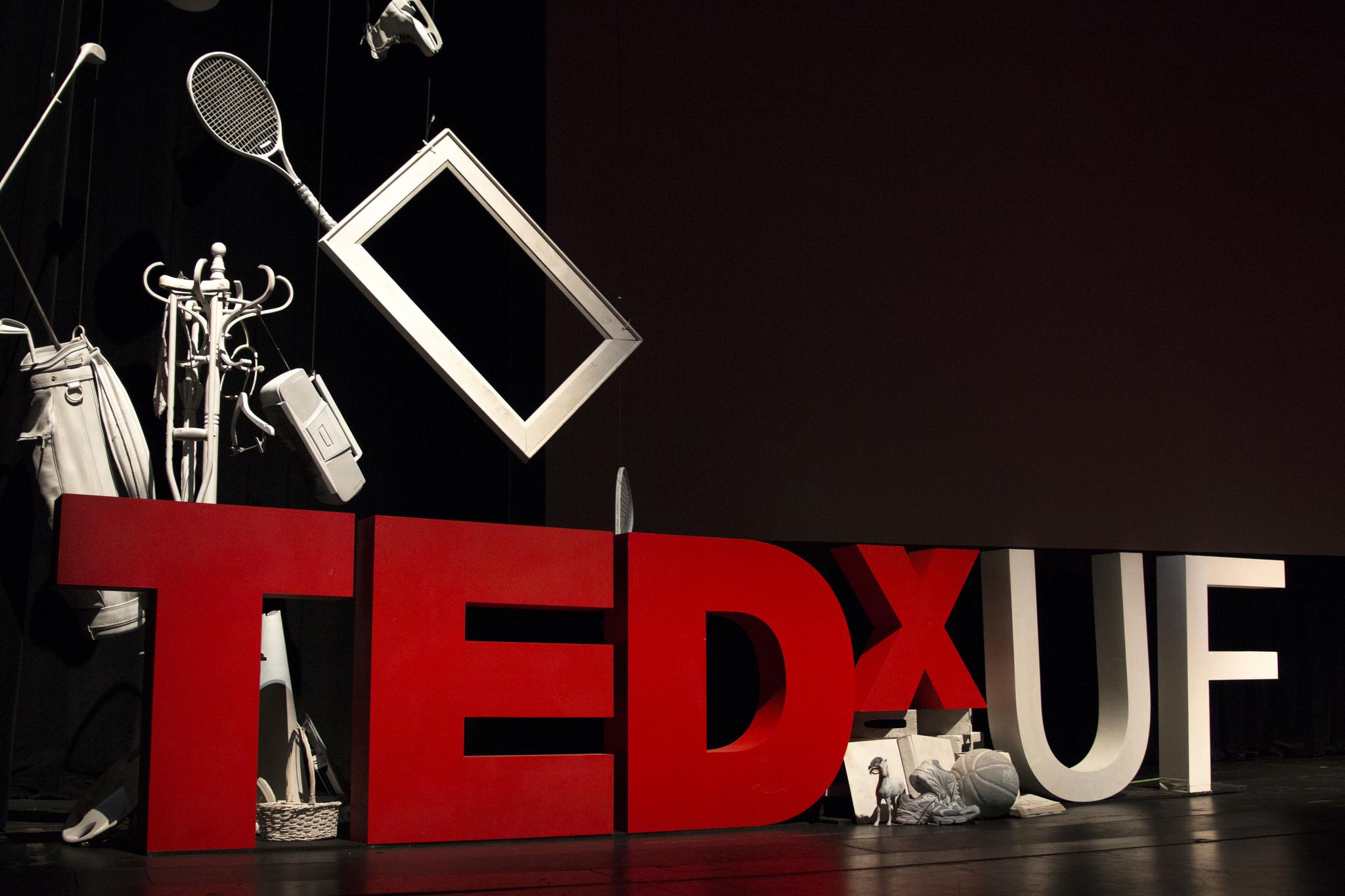 TEDxUF 2016