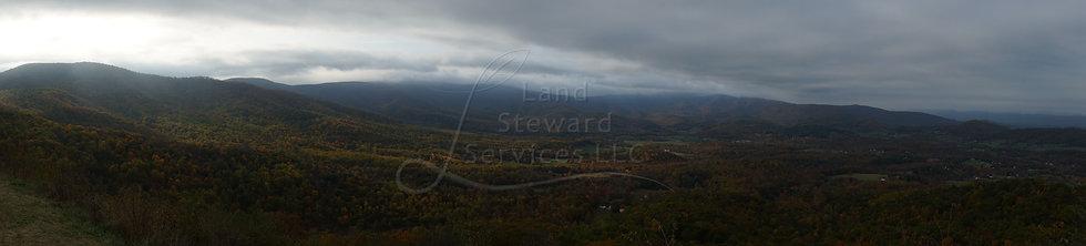 Shennandoah Ridge