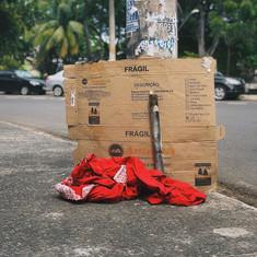Homeless Fashion