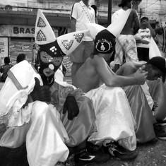 Boys at Carnival
