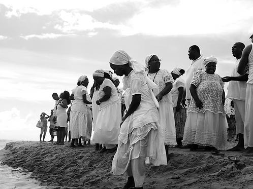 Maruju Candomble Festival, Salvador Bahia