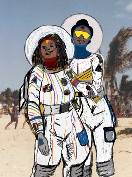 Cuban Space Program