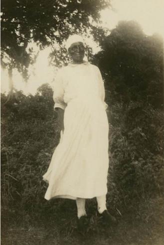 Gullah Woman (1931)