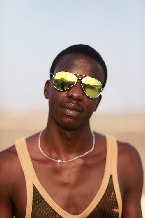 Hater Blockers, Yoff Dakar, Senegal