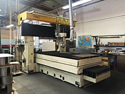 5 Axis 3020 HT