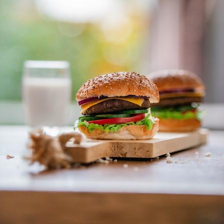 Hamburger I