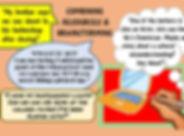 HP Brainstorming