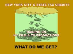 Film & TV Tax Credit 2