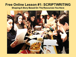 LEARN TO WRITE AS A TEAM