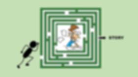 Writing in Maze.jpg