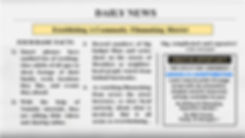 Daily News pg 3
