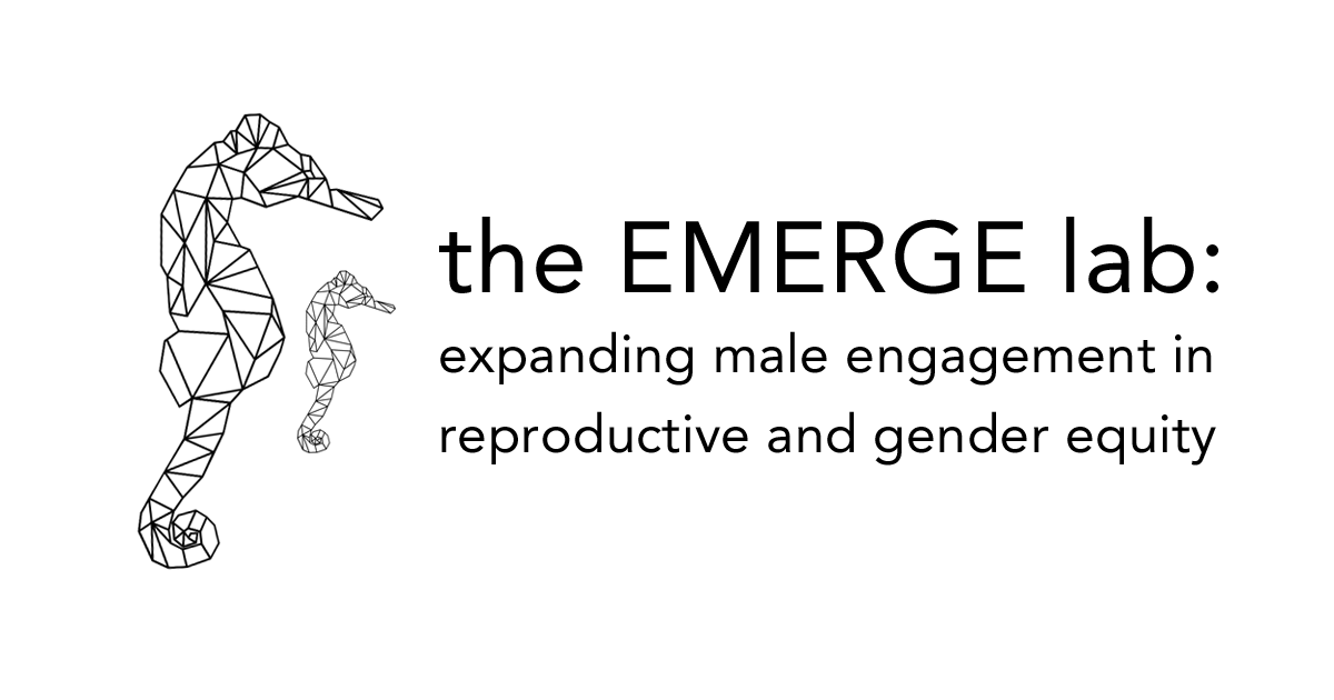 Reproductive & Gender Equity | the EMERGE Lab | Los Angeles, CA