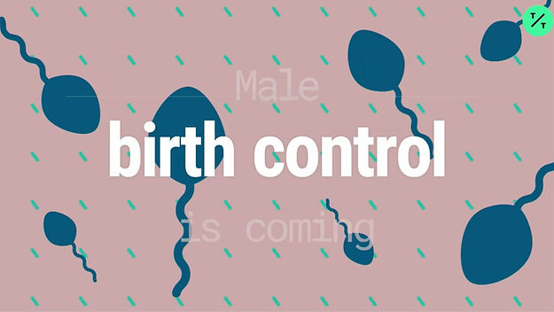 Los Angeles Couples Try Male Contraception