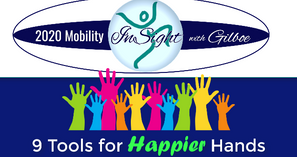 9 Tools for Happier Hands!