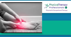 Plantar Fasciitis: How PT Can Help