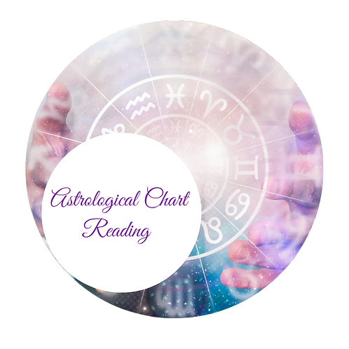 Astrological Chart Readings