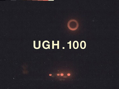 Ugh.100 Music Video