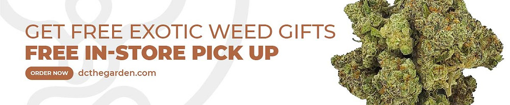 premium high quality weed products