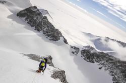 Martin Szwed, Tespack, Antarctica-7