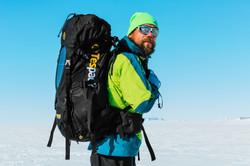 Martin Szwed, Tespack, Antarctica-9401