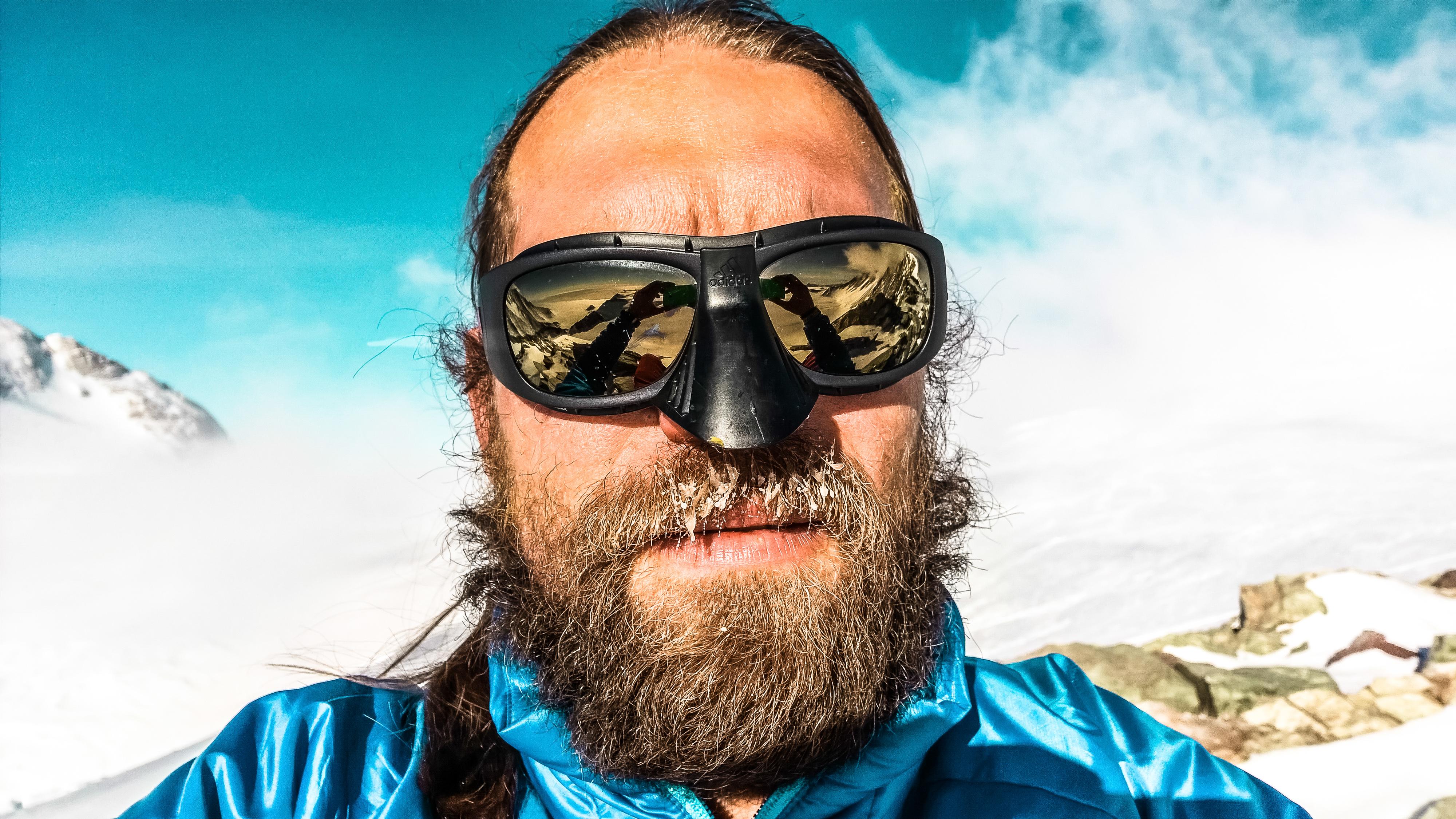 Martin Szwed, Tespack, Antarctica-11