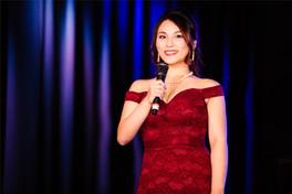 MC: Tiffany Deng