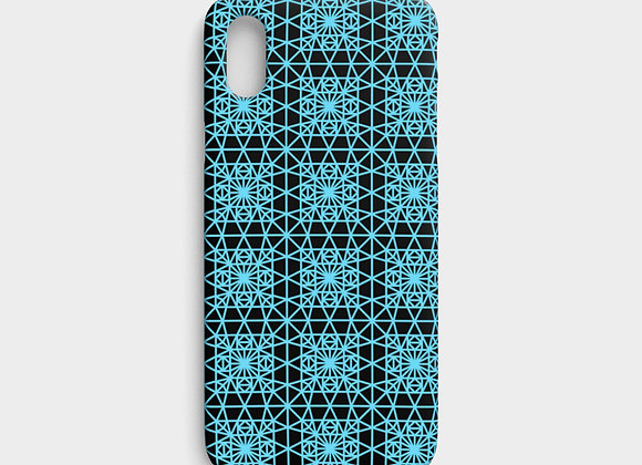 Electric Eclecticism Phone Case