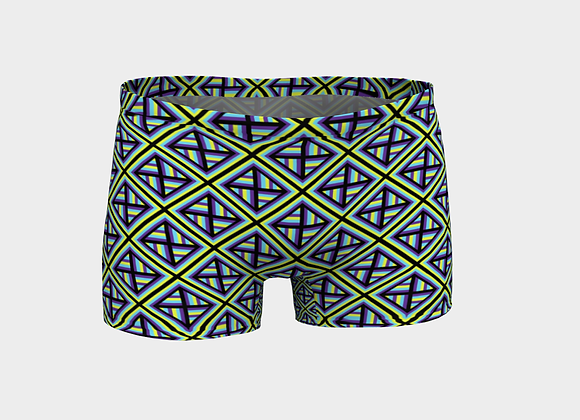Spiral Storms Shorts