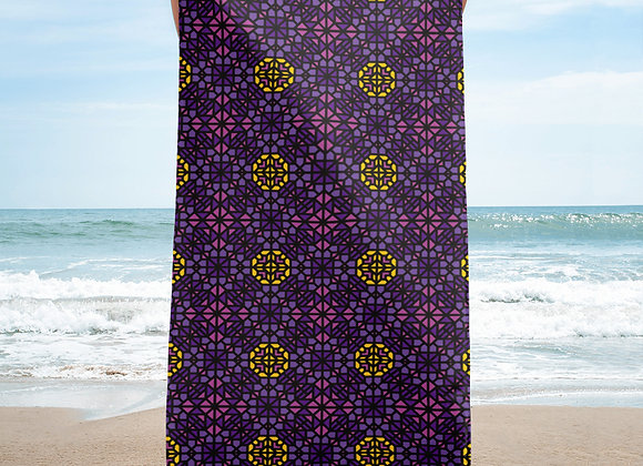 Intimate Idols Beach Towel