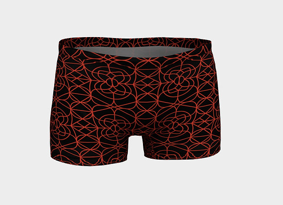 Rosey Receptions Shorts