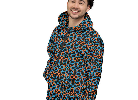 Entwined Entities Pullover Hoodie