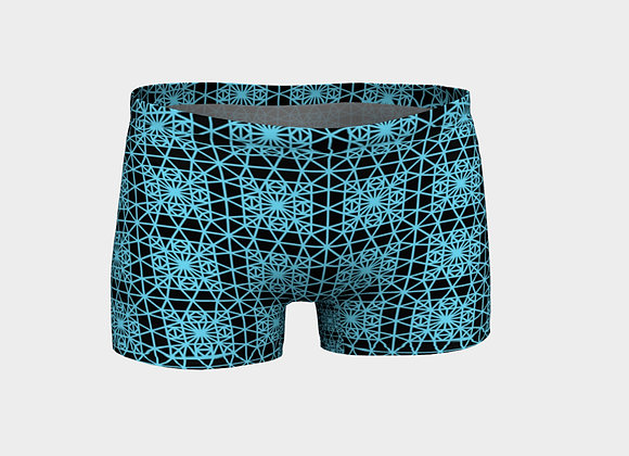Electric Eclecticism Shorts