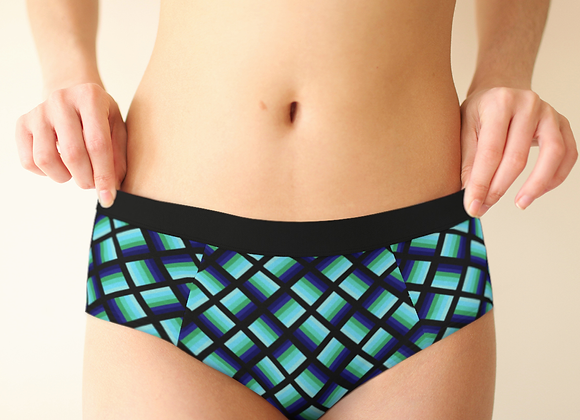 Crossing Rivers Cheeky Briefs